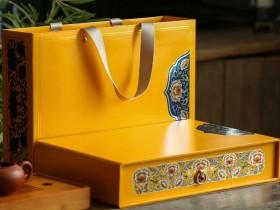 茶叶包装需要注意什么呢?茶叶包装设计和制作