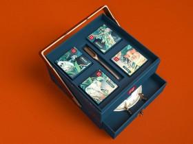 茶叶包装盒的设计创意理念