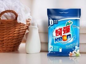 洗衣粉包装袋的设计让生活更加方便