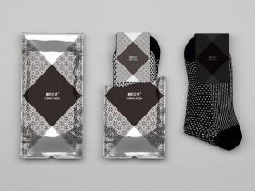 袜子包装设计要注意哪些原则