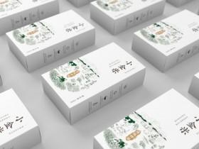 怎么将传统的食品包装设计的更加有创意感