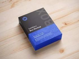 软件包装盒设计需要考虑的三大要素
