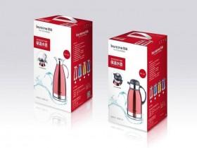 怎么从感官上来优化你的水壶包装设计
