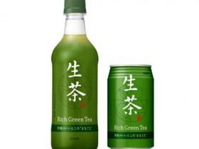 日本茶饮料包装设计有哪些巧思