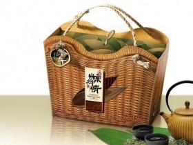 今年春节长期压抑消费,端午节粽子成为商界的新宠!